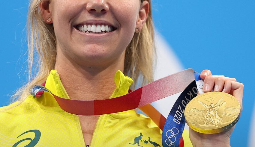 Emma McKeon has seven medals at Tokyo Olympics with gold ...